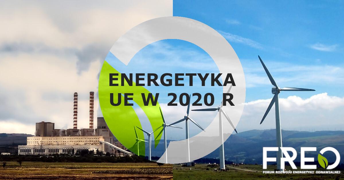 Energetyka UE